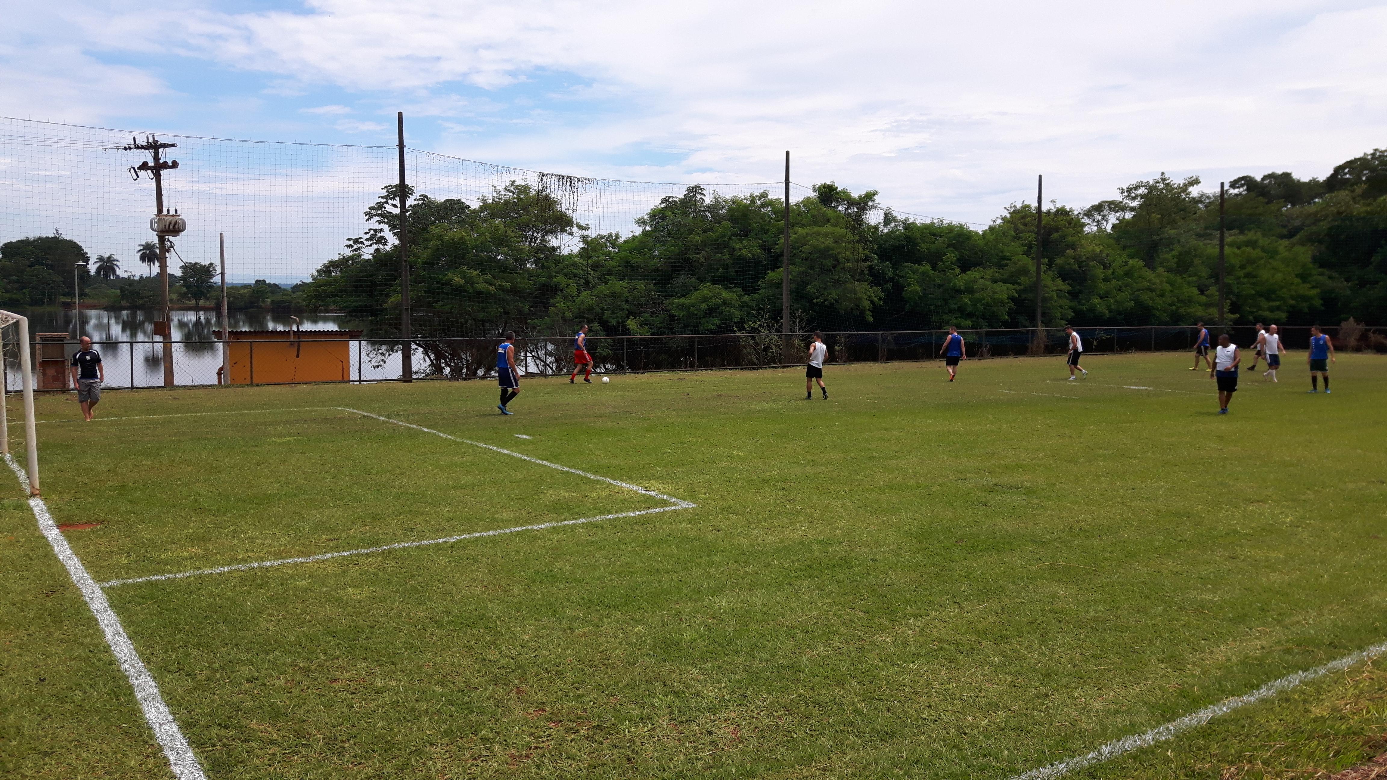 Campo de Futebol Society AFCPS