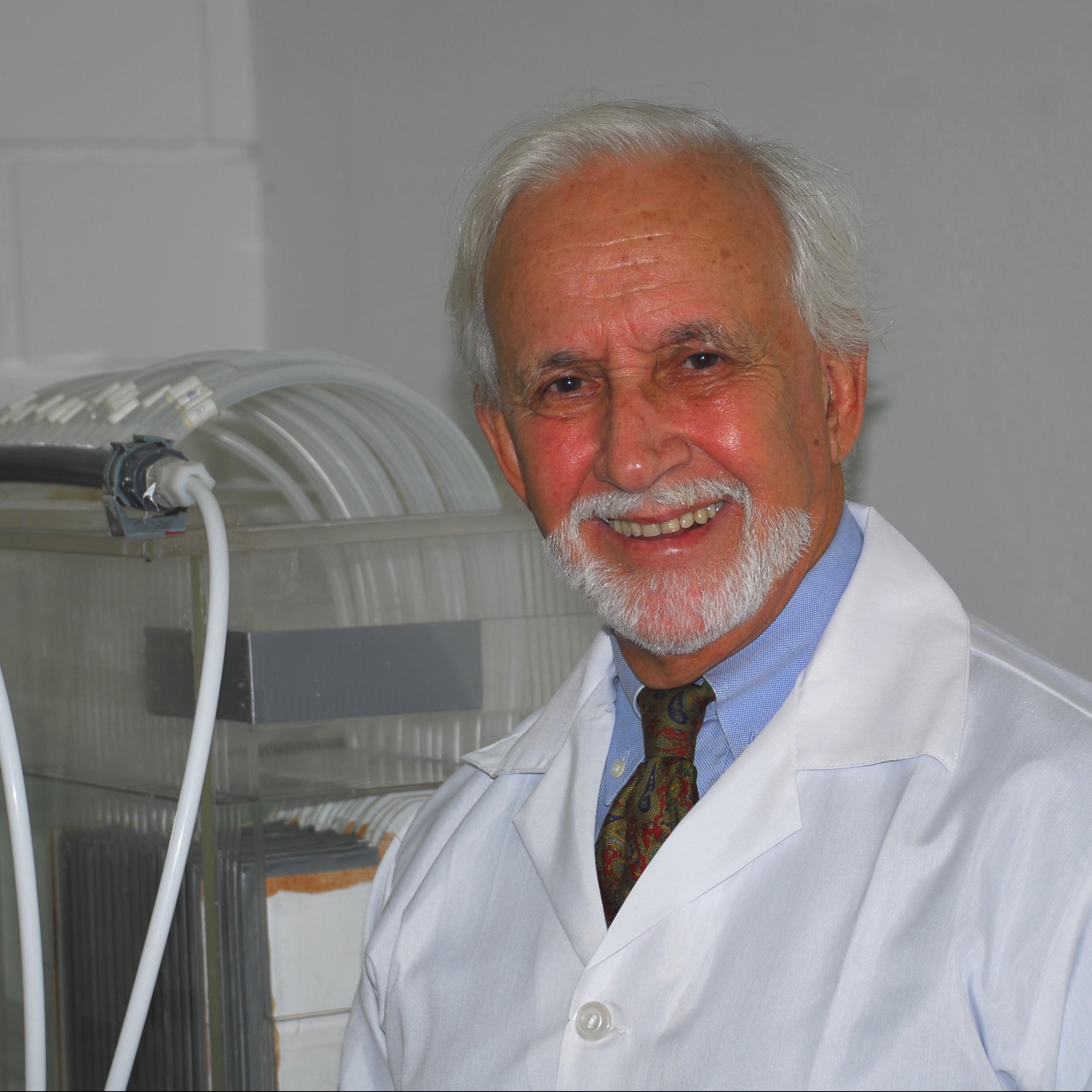 Prof. Ivanildo Hespanhol, PhD