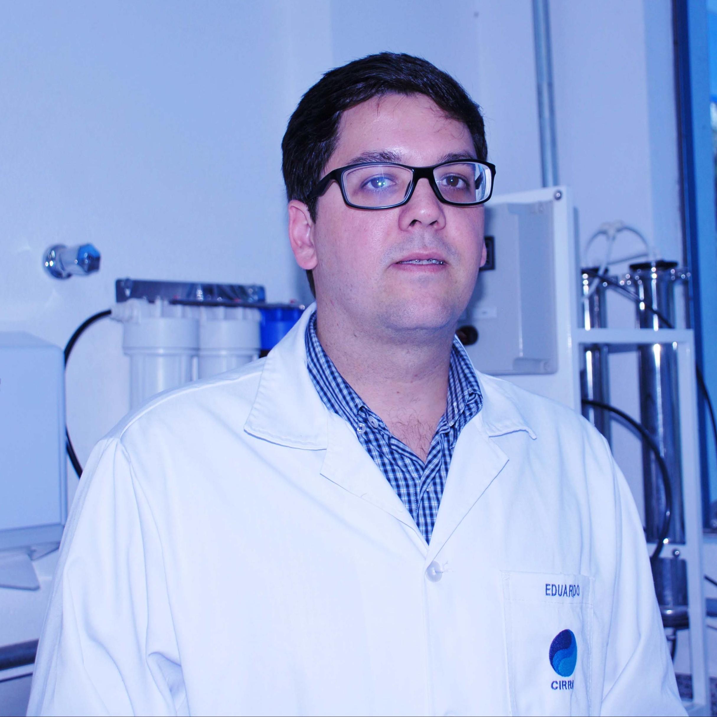 Prof. Dr. Eduardo Subtil