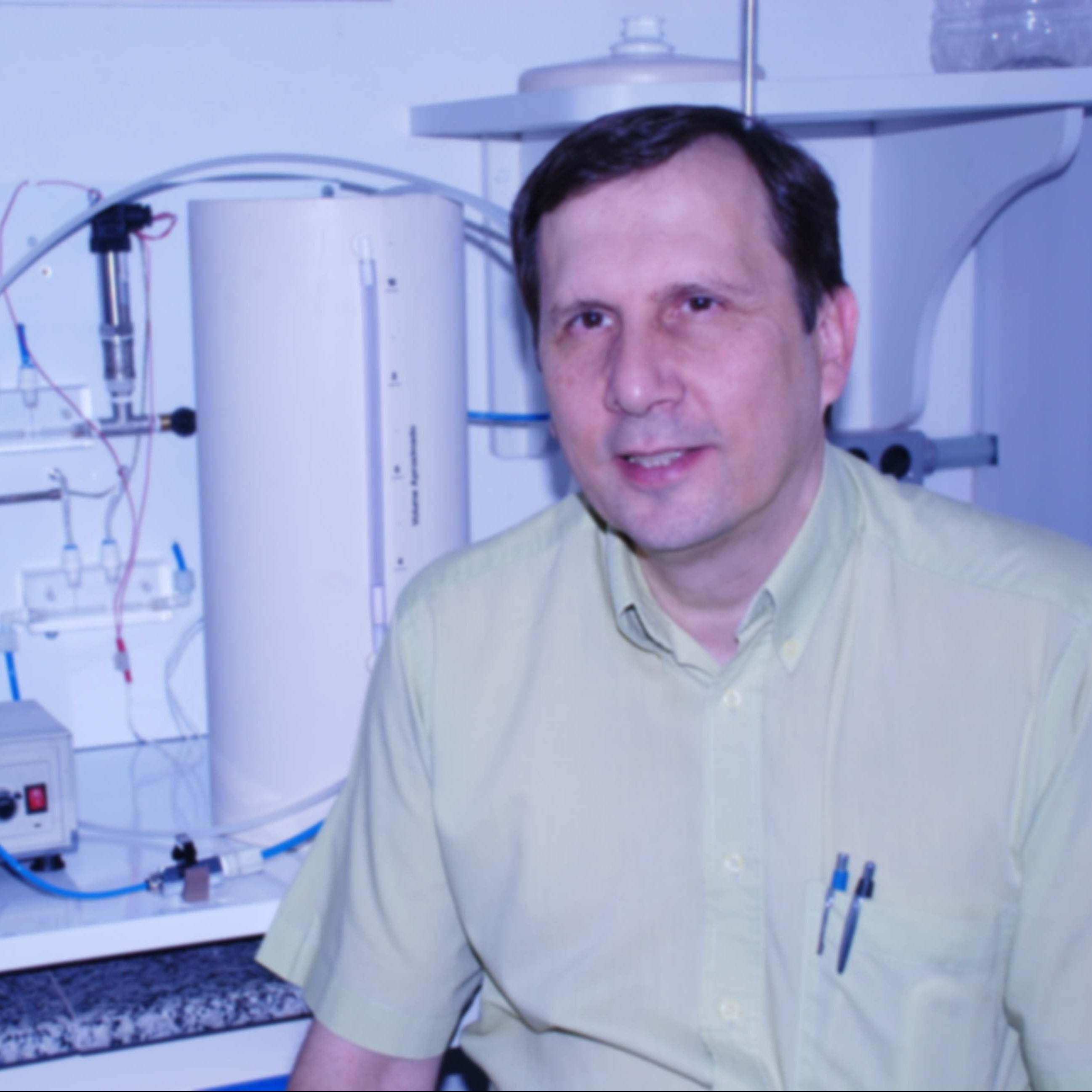 Prof. Dr. José Carlos Mierzwa