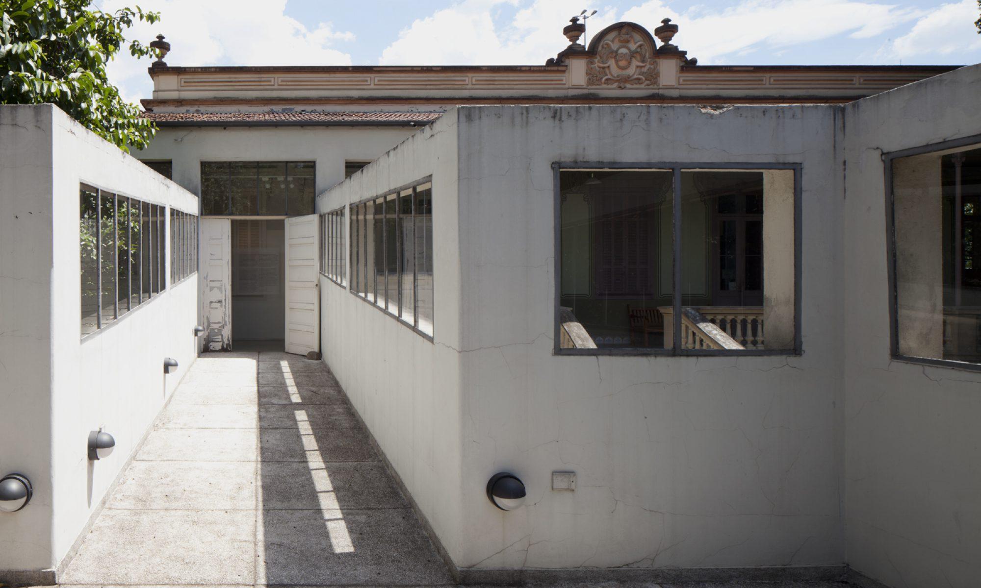 Centro de Preservação Cultural